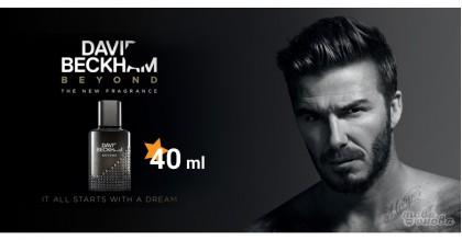 David Beckham Beyond Тоалетна Вода 40 ml - EDT Мъжки